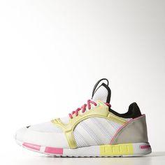 Boston Super Climacool Shoes - White