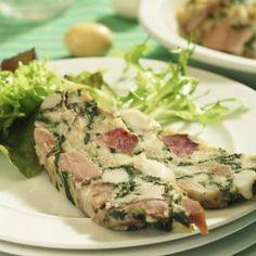 Budincă din carne și urzici Asparagus, Vegetables, Food, Studs, Essen, Vegetable Recipes, Meals, Yemek, Veggies