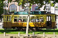 Eléctrico Porto Tram City Tour