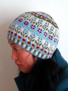 peerie flooers : tania ho http://www.pinterest.com/ssarmite/knit-patterns/
