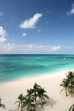 Cayman Islands. #Caribbean #travel #Island