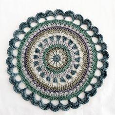 Mandala [link to free pattern]