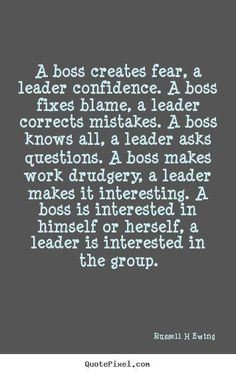 Top 30 Leadership Quotes