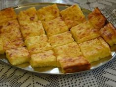 Greek Sweets, Savory Tart, Greek Recipes, No Cook Meals, Nutella, Healthy Snacks, Brunch, Food And Drink, Appetizers