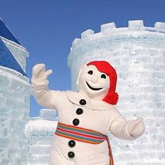Reasons Why You Need to Visit Quebec Now Prometour Educational Tours Student Trips Travel Carnaval Bonhomme Quebec Winter Carnival, Canadian Culture, Canadian Winter, Student Travel, Winter Festival, Canada, Quebec City, Winter Activities, Winter Travel