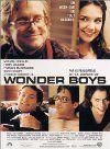 WONDER BOYS - 2000 Movie Review. Directed by: Michael Chabon http://www.wildsound-filmmaking-feedback-events.com/wonder_boys.html