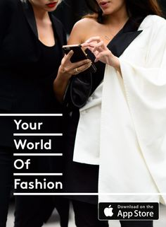 91bb52a19074 The Lyst app brings the world s greatest fashion brands and stores  together