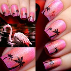 Born Pretty Store Blog: Awesome Nail Art Show For July (1)