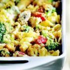 40 Easy Potluck Recipes / Block Party Food