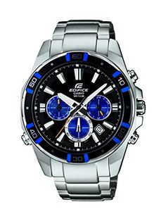 Watch Casio Edifice Efr534d1a2vef Mens Black *** Want additional info? Click on the image.