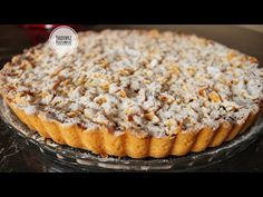 Apple Pie Recipes, Sweets Recipes, Cake Recipes, Desserts, Food Platters, Food Dishes, Snickers Cheesecake, Tasty, Yummy Food