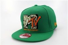 The Yo MTV Rap Logo SNAPBACKS   $7.3