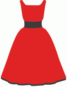 I think I'm in love with this shape from the Silhouette Design Store! Silhouette Cameo Projects, Silhouette Design, Mrs Claus Dress, Art Drawings For Kids, Silhouette Online Store, Silhouettes, Doll Dress Patterns, Silhouette Portrait, Mothers Day Crafts