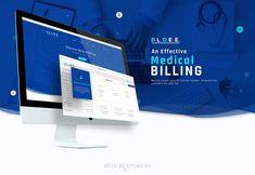"""다음 @Behance 프로젝트 확인: """"Medical Billing Application"""" https://www.behance.net/gallery/54884585/Medical-Billing-Application"""