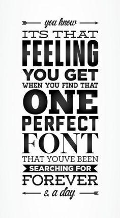 Typografie: Zo gaat een grafisch ontwerper met letters om | NSMBL.nl