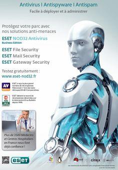 ESET protège de plus de 3500 médecins et centres hospitaliers français,1-800-972-1610 http://geeksquad24.com/norton-antivirus-support.php