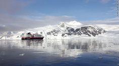 World's Most Scenic Cruises