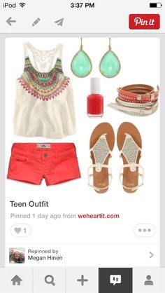 This something cute stylish and fun to wear #loveit!!!!