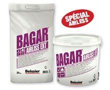 Bagar Airliss Extérieur de Beissier : la solution prête à l'emploi pour les chantiers béton