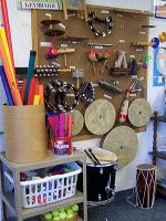 Lots of good ideas for the elementary music classroom!