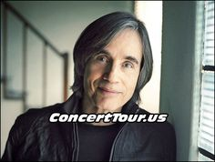 Jackson Browne Prepares For His Huge Tour For This Year!