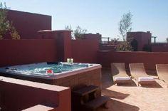 MARRAKECH ,Appartement Récent, avec JACCUZI,PISCINE, BARBECUE, pour 6 personnes - Marrakech | Homelidays