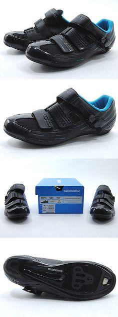 New Women/'s Fizik R3 Donna SPD-SL Cycling Carbon Shoes Road EU 38 7.5 Black $300