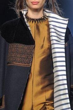 Jean Paul Gaultier Haute Couture automne-hiver 2015-2016 - L'Express Styles