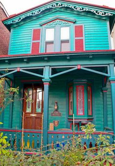 "Mill Hill, Trenton, NJ from the original poster: ""I painted this house it was my first Summer Job, with the Green Team."""