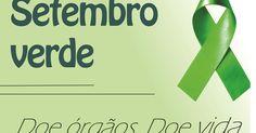 #RO pode ter Campanha Setembro Verde para doação de órgãos - Globo.com: Globo.com RO pode ter Campanha Setembro Verde para doação de órgãos…