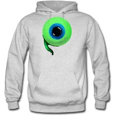 ... Online B  new style 9fcd9 121dc Spreadshirt Mens Jacksepticeye Eyeball  Hoodie ❤ liked on Polyvore featuring mens,  buy popular 34b8b e4e7c Moncler  ... a43117cd1dd