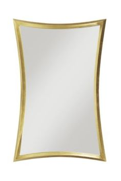 Paris Mirror from the Mariette Himes Gomez collection by Hickory Chair Furniture Co.