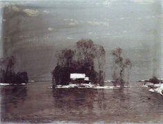 suonko:  by Stepan Kolesnikov