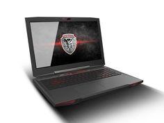 """Notebook Gamer Titanium G1513 FIRE V3X Avell com tela de 15"""", nVIDIA GeForce GT 960M (4GB Dedicado)"""