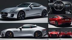 Jaguar F-Type 2018 #auto #jaguar