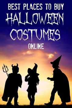 Awesome resource on the best places to buy Halloween costumes online at…