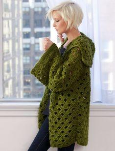 Bernat Penny Arcade, Crochet Pattern | Yarnspirations