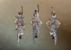 Aria - Taranta NoGravity Dance Company