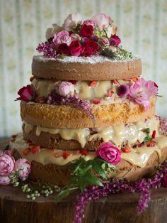 Dri Knapp cake