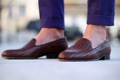 Stop Wearing Shoes With No Socks... http://thealphabrain.com/stop-wearing-shoes-with-no-socks-immediately/