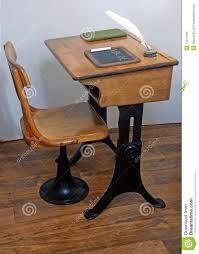 Image result for 1940's school desk