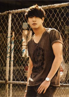 yong hwa #kdramahotties