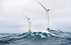 Block Island the first U.S. offshore wind farm   #compareenergy #comparepower #electricity #energy #hydropower #solar #solarpower #solarelectricity #windpower #solarenergy #windenergy #geothermalenergy #thermalenergy #waveenergy #tesla #teslasolar #solarcity #wind