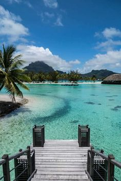 Learn how you can travel Bora Bora on a budget and how overwater bungalows are possible for cheap plus tips on keeping Bora Bora trip costs low. Vacations To Go, Vacation Places, Vacation Destinations, Dream Vacations, Dream Vacation Spots, Dream Trips, Holiday Destinations, Bora Bora Trip Cost, Bora Bora Beach