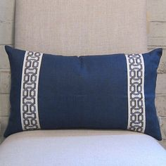 pillow style