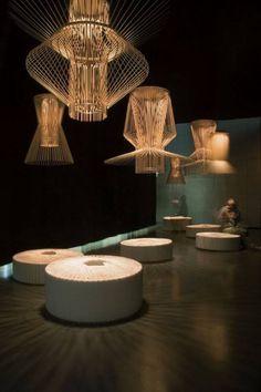 Foscarini - Devos interieur | lighting fixtures | design verlichting | design lamp | design accessories