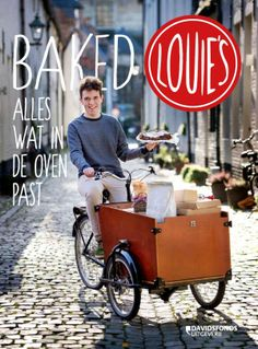 Davidsfonds bakboek: Baked Louie's