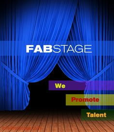 Open Stage Performance, Where you can show your Talent. send your resume on info@fabstage.com
