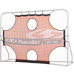 PowerBolt Soccer Trainer Net - Dick's Sporting Goods #GiftsThatMatter