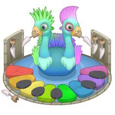 Category:Monsters - My Singing Monsters Wiki - Wikia